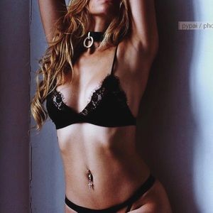 💕Trending💕 #KEKE Lil Black Silk Lace Bralette